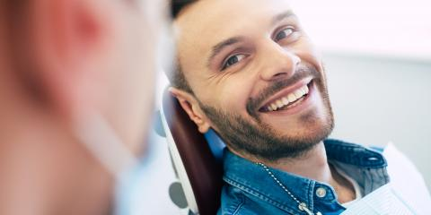An Introduction to Direct Tooth Bonding, Lincoln, Nebraska