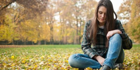 3 Depression Myths Debunked by Psychologists, Lincoln, Nebraska
