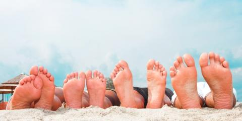 What Your Dermatologist Wants You to Know About Athlete's Foot, Lincoln, Nebraska