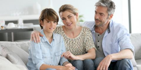 A Lincoln Divorce Lawyer Shares 3 Tips for Telling Your Children You're Getting Divorced, Lincoln, Nebraska