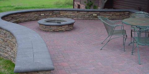 4 Hardscape Ideas to Beautify Your Backyard , Grant, Nebraska