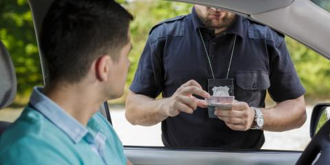 A DUI Defense Attorney Shares 3 Things to Know About License Suspension, Lincoln, Nebraska