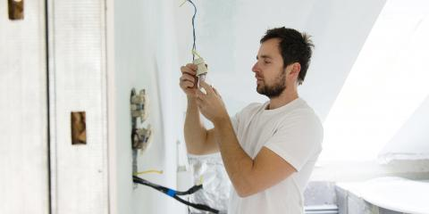 3 Reasons You Shouldn't Do Electrical Work Yourself, Lincoln, Nebraska