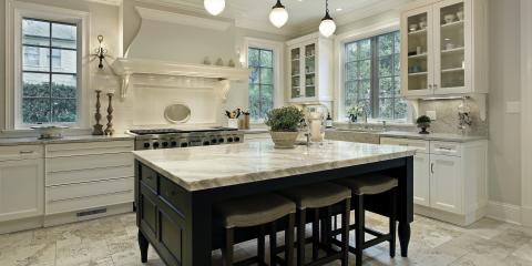 An Electric Contractor's Guide to Kitchen Lighting Design, Lincoln, Nebraska