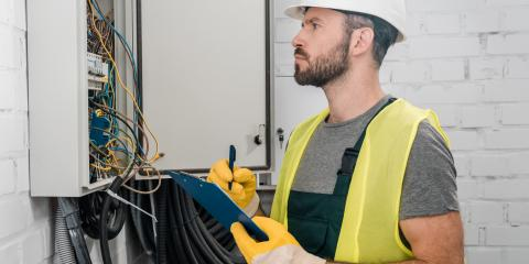 3 Reasons to Hire an Electrical Contractor, Lincoln, Nebraska