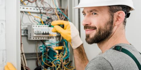 3 Reasons Your Circuit Breaker Is Constantly Tripping, Lincoln, Nebraska