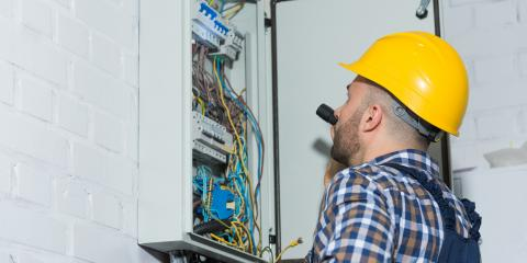 How to Prevent Electrical Injuries, Lincoln, Nebraska