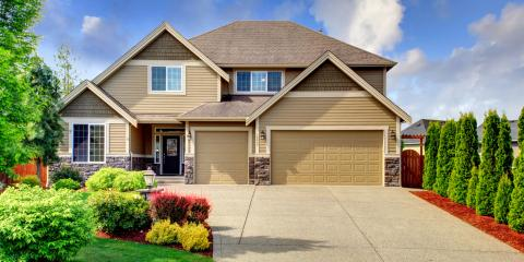 3 Top Exterior Home Improvements With a High ROI, Lincoln, Nebraska