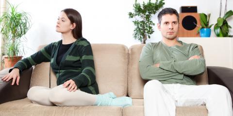 3 Paths for Ending a Marriage in Nebraska, Lincoln, Nebraska