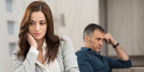 A Guide to Divorce vs. Legal Separation in Nebraska, Lincoln, Nebraska