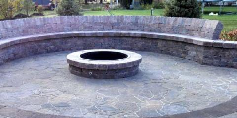 3 Tips for Getting Your Fire Pit Ready for Winter, Grant, Nebraska