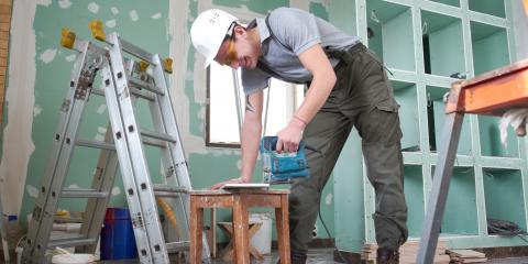 3 Benefits of Hiring a Professional to Install Drywall, Lincoln, Nebraska
