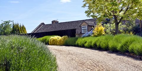 Why Gravel Driveways Should Be Refurbished in the Spring, Lincoln, Nebraska