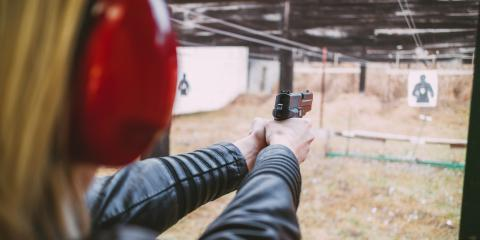 A Guide to Purchasing a Handgun in Nebraska, Lincoln, Nebraska