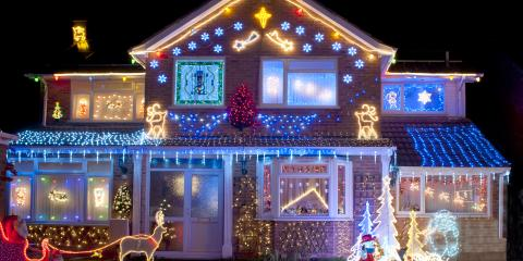 3 FAQ About Hanging Christmas Lights on Gutters, Lincoln, Nebraska