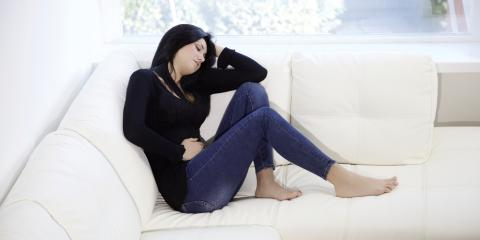 Lincoln Gynecologist Shares 7 Ways to Relieve Menstrual Cramps, Lincoln, Nebraska