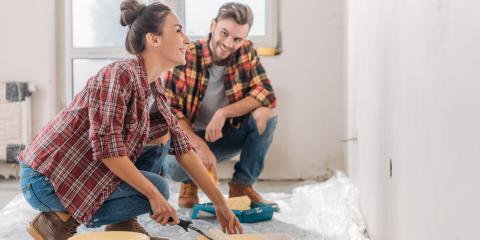 3 Steps to Prepare for an Indoor Paint Job, Lincoln, Nebraska
