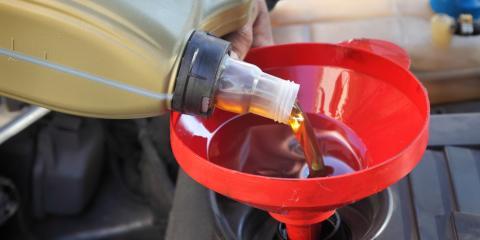 How Often Should You Schedule an Oil Change?, Lincoln, Nebraska