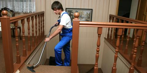 How the Cleanliness of Your House Impacts Your Health, Lincoln, Nebraska