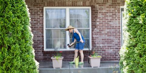 5 Ways to Maintain a Clean Home Exterior, Lincoln, Nebraska