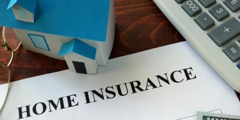 The Importance of Homeowners Insurance, Lincoln, Nebraska
