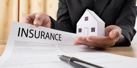 What Most Homeowners Insurance Covers, Lincoln, Nebraska