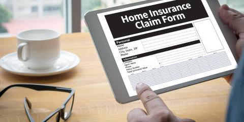 What Happens If You File Too Many Homeowners Insurance Claims?, Lincoln, Nebraska