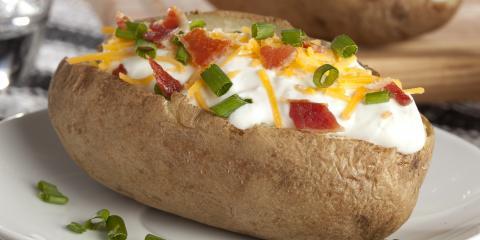 Celebrate National Potato Lover's Month With Lee's Chicken Restaurant, Lincoln, Nebraska