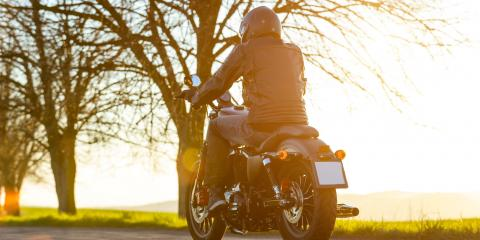Are You a Motorcyclist? How to Stay Safe on the Road, Lincoln, Nebraska