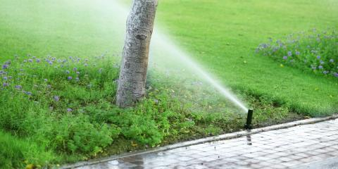 4 Common FAQs About Irrigation Systems, Lincoln, Nebraska