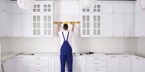 4 Types Of Kitchen Cabinets To Consider For Your Remodel Campbell S Kitchens Baths Lincoln Nearsay