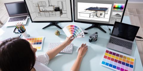 3 Advantages of Hiring Professional Kitchen & Bathroom Designers, Lincoln, Nebraska