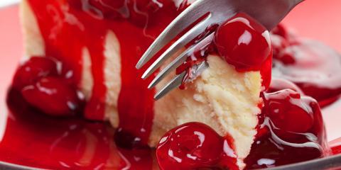 Why You Don't Have to Skip Dessert , Lincoln, Nebraska