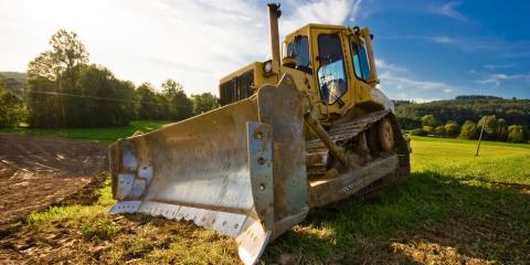 What to Look for When Hiring an Excavating Contractor, Yankee Hill, Nebraska