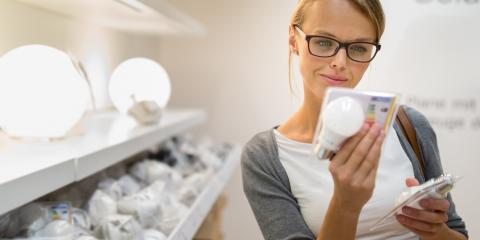 3 Reasons to Use LED Bulbs in Lighting Fixtures, Lincoln, Nebraska