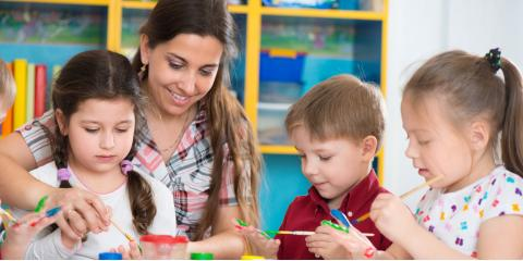 3 Reasons Preschool Is a Vital Step in a Child's Education, Lincoln, Nebraska
