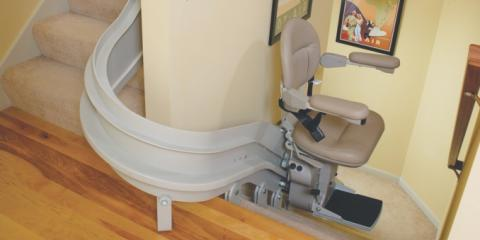 3 Stair Lift Maintenance Tips, From Lincoln's Medical Equipment Experts, Lincoln, Nebraska