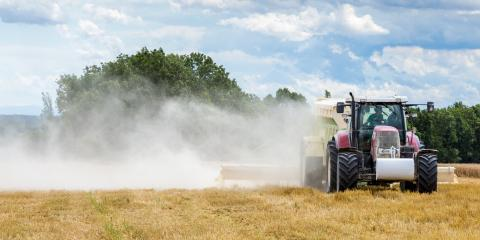 3 Reasons to Add Agricultural Lime to Your Fields, Lincoln, Nebraska