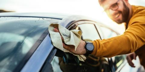 The Top 5 Essential Auto Glass Care Tips, Lincoln, Nebraska