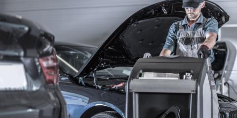 3 Reasons Regular Auto Maintenance Matters, Grant, Nebraska