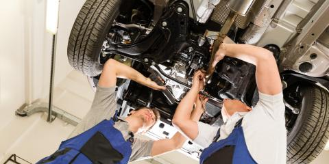 An Auto Repair Shop Lists 3 Problems That Are Easy to Overlook, Lincoln, Nebraska