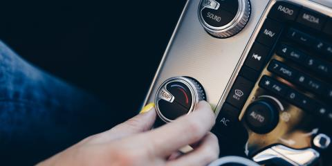 4 Signs Your Car's Heater Needs Auto Repairs, Lincoln, Nebraska