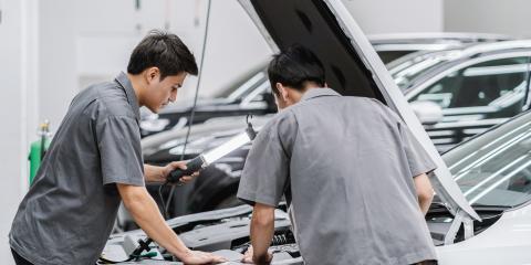 3 Tips for Maintaining Your Car, Lincoln, Nebraska