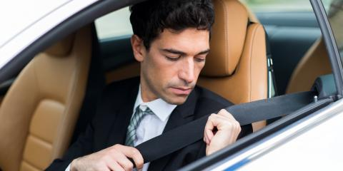 4 Essential Safe Driving Tips, Lincoln, Nebraska