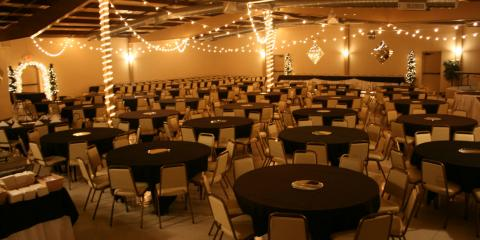 The Top 5 Most Important Banquet Hall Features, Lincoln, Nebraska