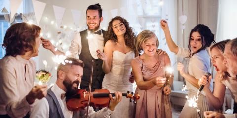 4 Tips for Setting a Wedding Budget, Lincoln, Nebraska