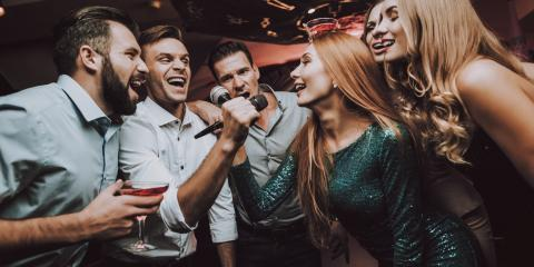 5 Tips for Feeling Confident at Karaoke , Lincoln, Nebraska