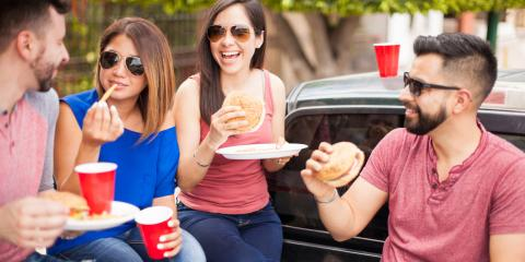 What Dishes Will Take Your Tailgate to the Next Level?, Lincoln, Nebraska
