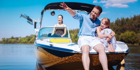 3 Myths About Owning a Boat, Lincoln, Nebraska