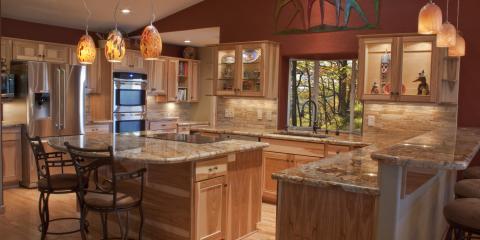 3 Ways to Upgrade Your Kitchen, Lincoln, Nebraska